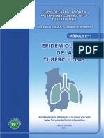 modulo 1 - Curso de Tuberculosis