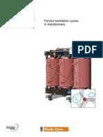 Transformer Ventilation