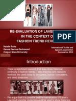 laver's law presentation - itaa 2014 - genna draft 11-8-14