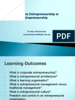 Lecture 14 - Corporate Entrepreneurship.pdf