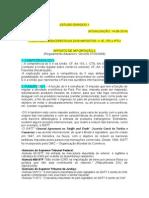 Estudo Dirigido 1- II,IE Com Exc Fix