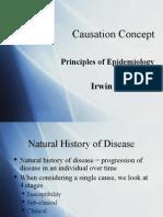 Causation Epid