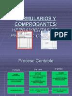 FORMULARIOS Y COMPROBANTES1.ppt