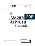15088SP manual 2020