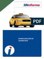 2 Proceso de Homologaci-n y Autorizaci-n de Tax-metros 1-04-2014