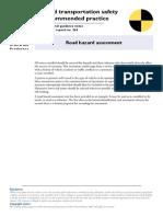 OGP Road Hazard Assessment