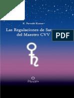 Las Regulaciones de Saturno del Maestro CVV.pdf