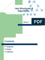 Data Structures PPT