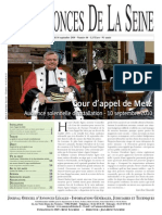 Edition du 16 septembre 2010
