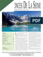 Edition du 29 juillet 2010