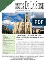 Edition du 5 aout 2010