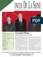 Edition du 6 mai 2010
