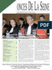 Edition du 9 septembre 2010