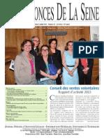 Edition du Jeudi 24 Juillet 2014