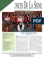 Edition du Jeudi 4 Septembre 2014