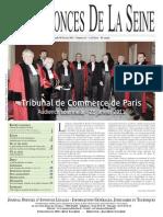 Edition du jeudi 10 fevrier 2011