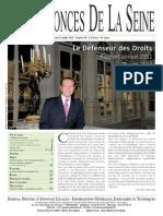 Edition du jeudi 12 juillet 2012