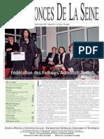 Edition du jeudi 14 mars 2013