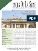 Edition du jeudi 18 aout 2011