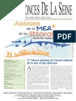 Edition du jeudi 1er aout 2013