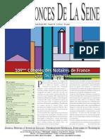 Edition du jeudi 20 juin 2013