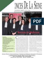 Edition du jeudi 21 novembre 2013