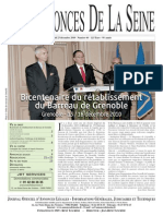 Edition du jeudi 23 decembre 2010