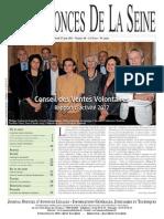 Edition du jeudi 27 juin 2013