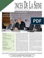 Edition du jeudi 28 juillet 2011
