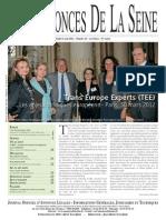 Edition du jeudi 31 mai 2012