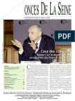Edition du jeudi 4 juillet 2013