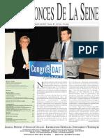 Edition du jeudi 8 aout 2013