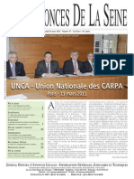 Edition du lundi 14 mars 2011