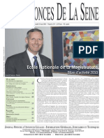 Edition du lundi 23 mai 2011