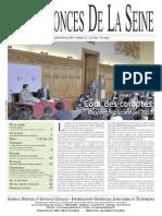 Edition du lundi 28 fevrier 2011