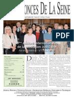 Edition du lundi 30 juillet 2012