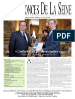 Edition du lundi 6 janvier 2014