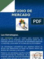 Estudio de Mercado Clase 10feb15