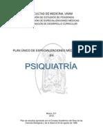 PUEM Psiquiatria