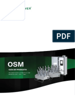 Recloser - OSM15!27!38 Brochure Es NOJA-560-03