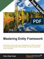 Mastering Entity Framework - Sample Chapter