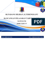 RPT MT Tahun 5
