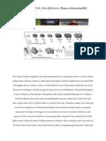 UNIVERSE Physics information 003