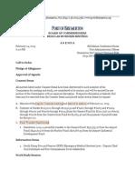 2015-02-24 AgendaPkg