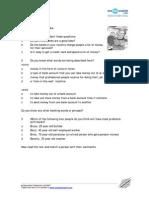 Banking Tasks Elementary_LWed