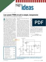 EDN Design Ideas 2000