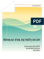 E Book Manage Stress