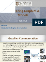 1 Introduction to Graphics Communication