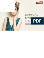 DaWanda Lovebook Sommer 2015