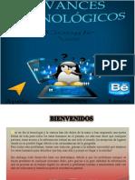 Revista digital avances tecnologicos